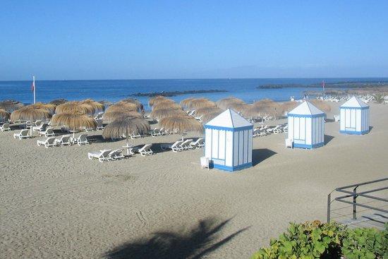 Melia Jardines del Teide : Playa del Duque