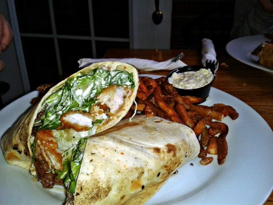 Barley Pub & Eatery : A Great Meal