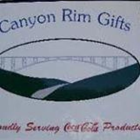 Canyon Rim Gifts