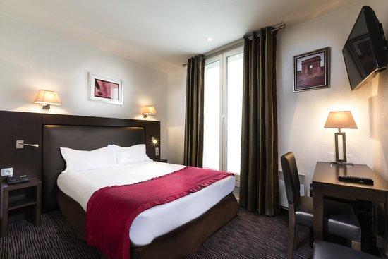 Hotel Elysees Flaubert Paris  Rue Rennequin  Paris France