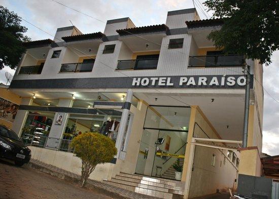 769c74bd3 Avaliações de viajantes - Hotel Paraiso - TripAdvisor