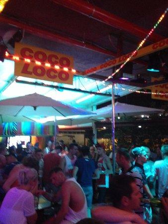 Yumbo Centrum: La fête