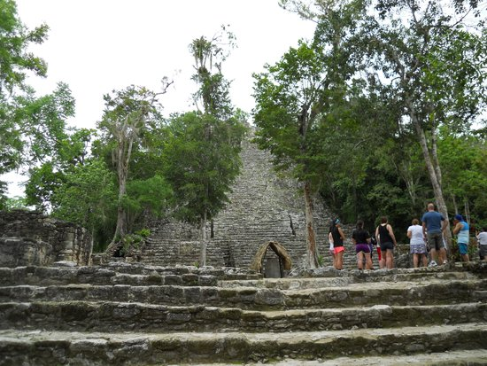 Mormon Encounter LDS Tours : Coba