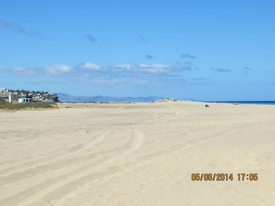 MUR Hotel Faro Jandia & Spa : Strand