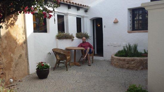 La Finca Ibiza : Room 4
