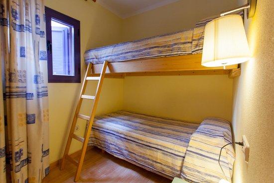 Ses Eufabietes: Habitación Auxiliar Apartamento Superior Plus