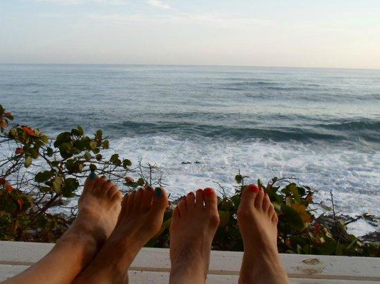 Dorado Beach: life at Dorado, not too shabby