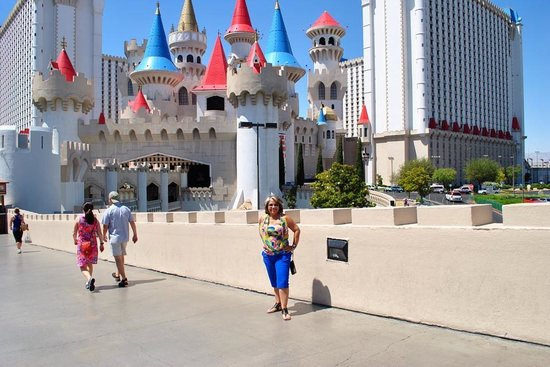 MGM Grand Hotel and Casino : Excalibur