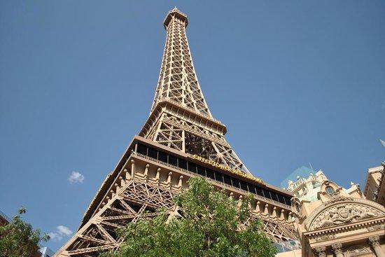 MGM Grand Hotel and Casino: Paris Las Vegas