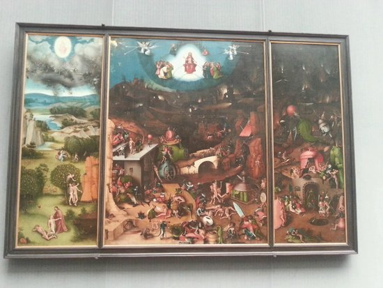 Gemäldegalerie: Gemaeldegalerie