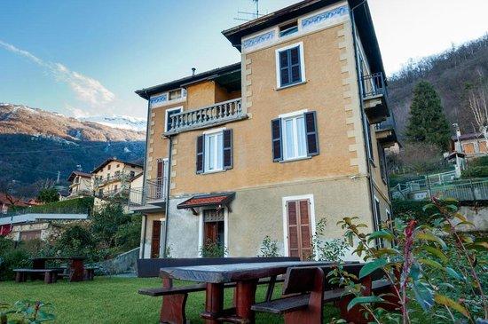 Villa Lena Bellano