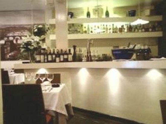 imagen Moncalvillo Cafe Bistro en Madrid