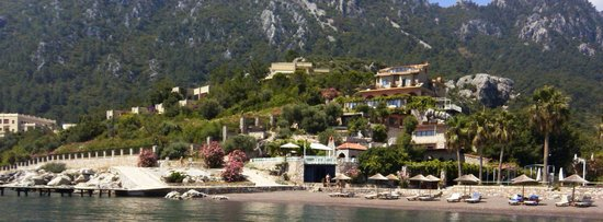 Photo of Villa Florya Beach Resort Turunc