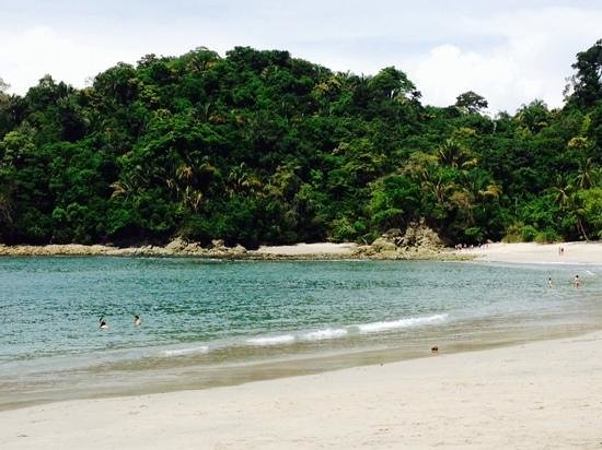 Pacific Trade Winds : manuel antonio national park
