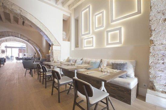 La Despensa del Barón restaurante romantico