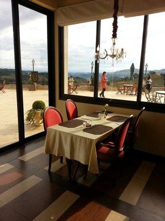 Hotel & Spa do Vinho, Autograph Collection : REstaurante
