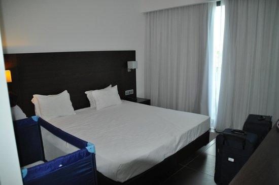 Alvor Baia Hotel Apartamento: habitacion