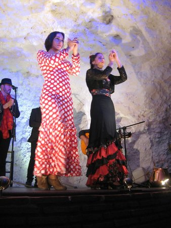 El Templo del Flamenco: Applause