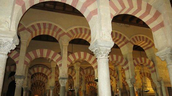 Moschee-Kathedrale (Mezquita de Córdoba): Marvellous