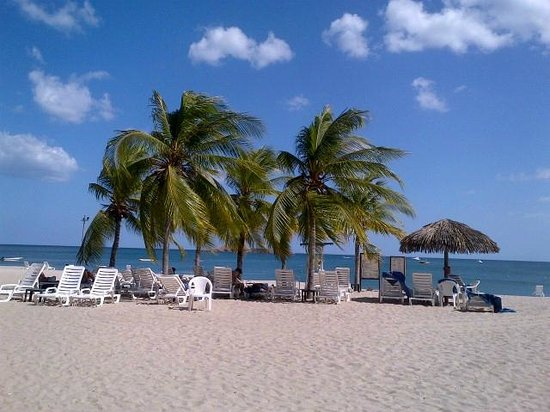 Royal Decameron Golf, Beach Resort & Villas: Beach