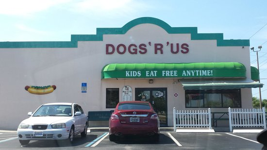 Dogs R US: Not what I expected and more than I hoped for!