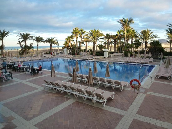 ClubHotel Riu Oliva Beach Resort: main pool