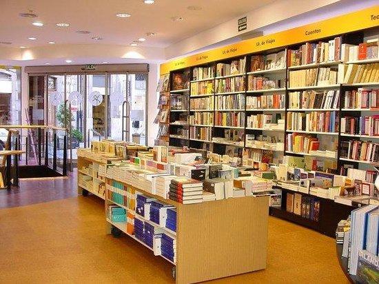 Libreria Cervantes