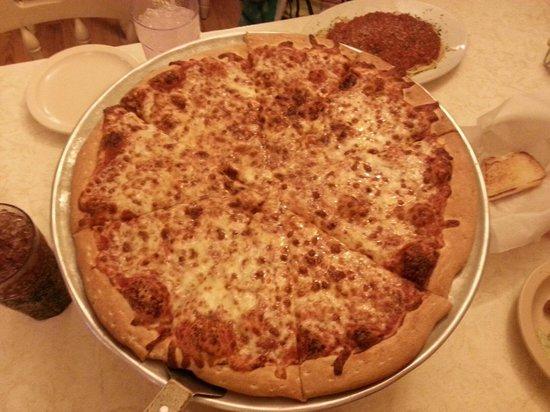 Lisa's Pizzeria - Rodanthe, NC