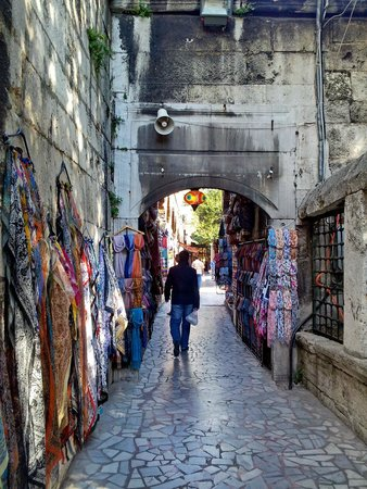 Historic Areas of Istanbul: Istanbul