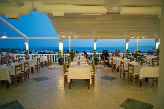 Restaurant Tsambikos: !!!