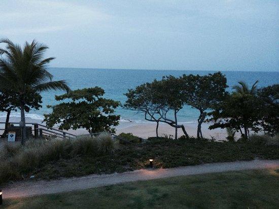 W Retreat & Spa Vieques: Whisper Beach (the W's 'adult' beach)