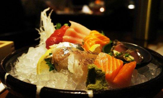 Teppo Yakitori & Sushi Bar