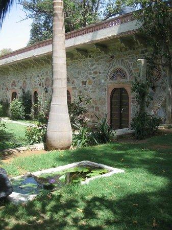 Narain Niwas Palace: Room 57