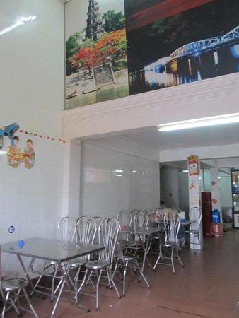 Xuan Nhan Restaurant