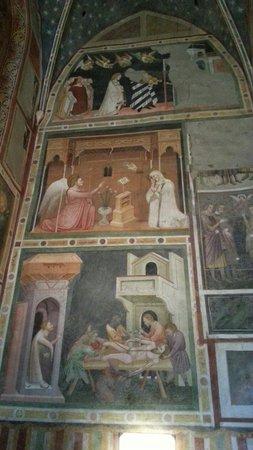 Cappella Domenicani: Capolavoro alla cappella
