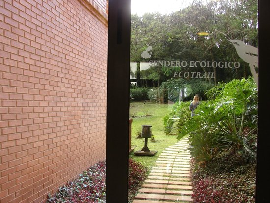 Iguazu Grand Resort, Spa & Casino : Excelente entorno natural.