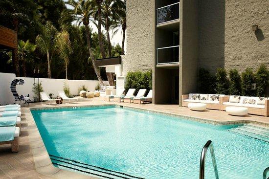 Hotel La Jolla, Curio Collection by Hilton : Pool