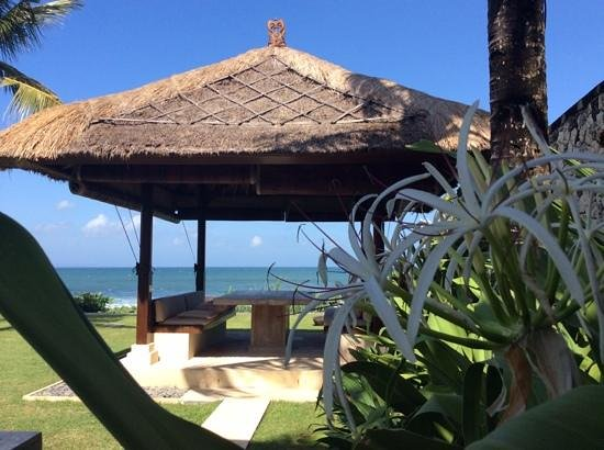 Pantai Lima Villas : villa Melissa