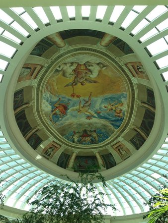 Iberostar Grand Hotel Paraiso: Interior picture.