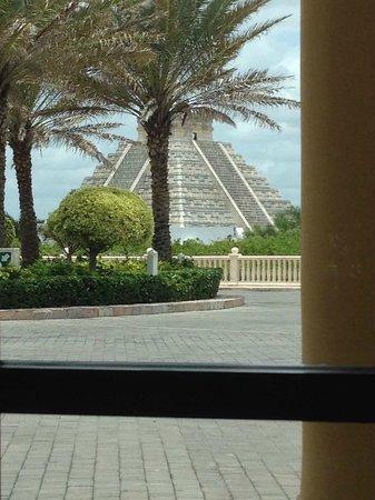 Iberostar Grand Hotel Paraiso: Maya resort.