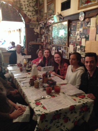 Lake Placid Inn : The best breakfasts in the Northwoods and we are locals.