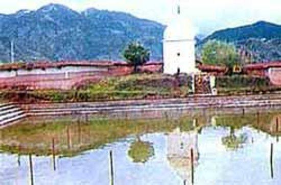 Mantalai Temple