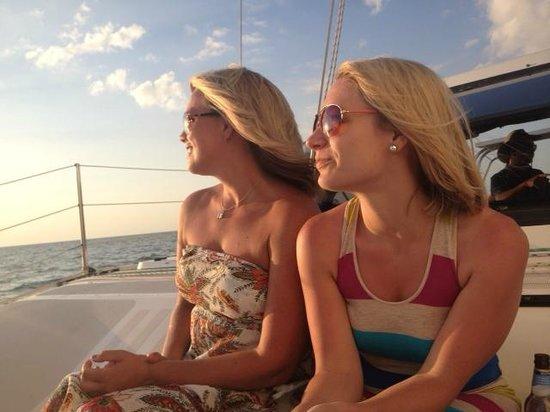 Cool Beans Cruises: 3