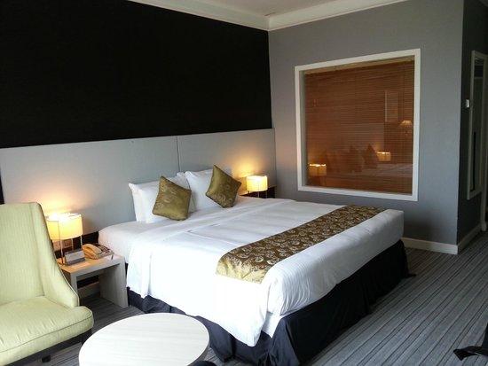 Thistle Johor Bahru: Room on