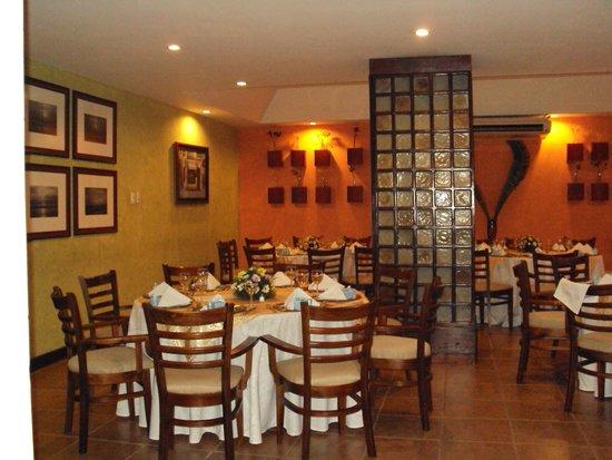Hotel Casa del Sol: Area de Restaurante