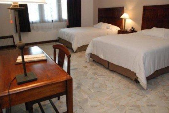 Hotel Casa Del Sol : Habitación Doble