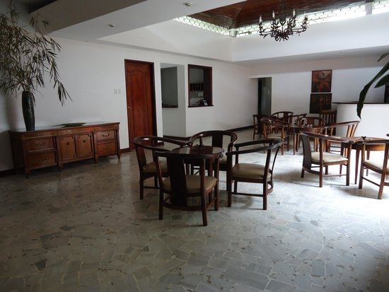 Hotel Casa del Sol: Lobby