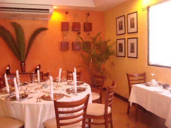 Hotel Casa del Sol: Restaurante