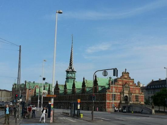 Copenhagen Stock Exchange: Photo of Stock Exchange taken with TripAdvisor City Guides