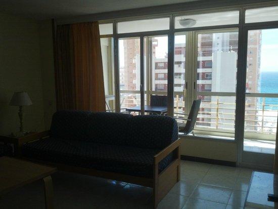 Vina del Mar Apartments : SALON